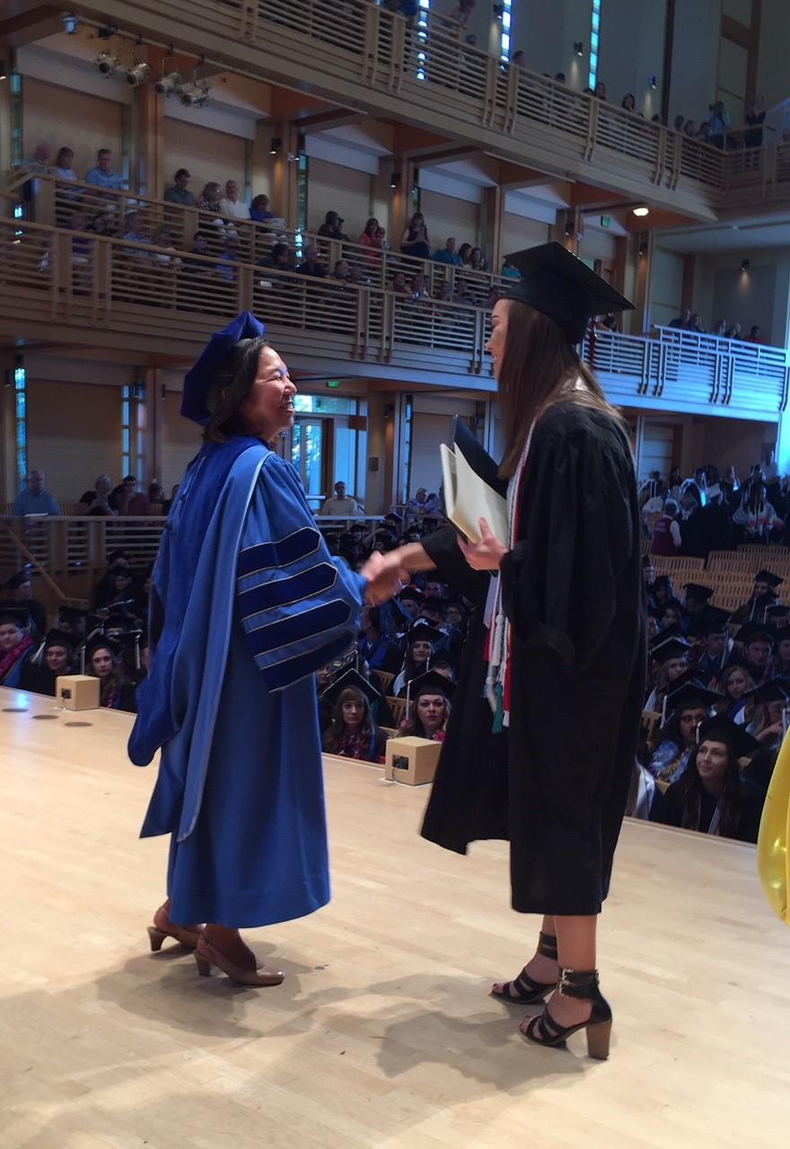 COMS Graduation picture