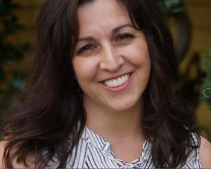 Gina Baleria Headshot